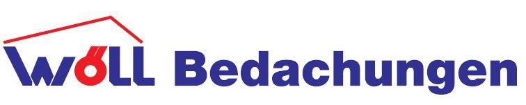 Wöll-Bedachungen Logo